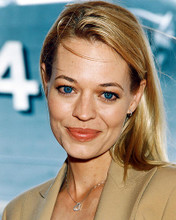 This is an image of 248309 Jeri Ryan Photograph & Poster