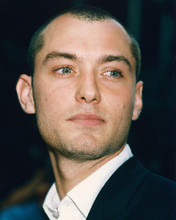 This is an image of 248471 Jude Law Photograph & Poster