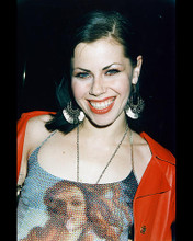 This is an image of 248474 Fairuza Balk Photograph & Poster