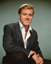 This is an image of 248528 Robert Redford Photograph & Poster
