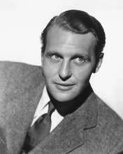 This is an image of 171098 Ralph Bellamy Photograph & Poster