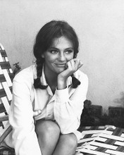 This is an image of 171182 Jacqueline Bisset Photograph & Poster