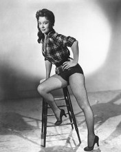 This is an image of 171192 Glynis Johns Photograph & Poster