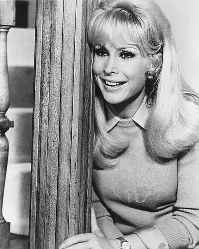 This is an image of 171236 Barbara Eden Photograph & Poster