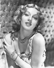 This is an image of 171341 Lana Turner Photograph & Poster