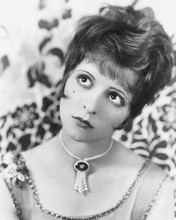 This is an image of 171354 Clara Bow Photograph & Poster