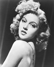 This is an image of 171478 Lana Turner Photograph & Poster