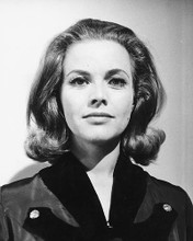 This is an image of 171498 Honor Blackman Photograph & Poster