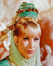 This is an image of 217937 Barbara Eden Photograph & Poster
