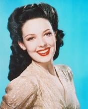 This is an image of 218303 Linda Darnell Photograph & Poster