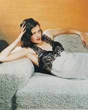 This is an image of 218795 Gene Tierney Photograph & Poster