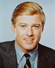 This is an image of 219651 Robert Redford Photograph & Poster