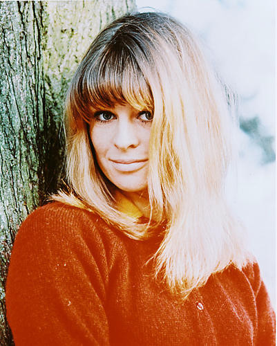 This is an image of 220501 Julie Christie Photograph & Poster