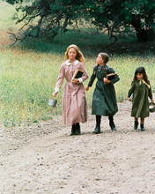 This is an image of 223613 Little House on the Prairie Photograph & Poster