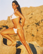 This is an image of 226278 Caroline Munro Photograph & Poster