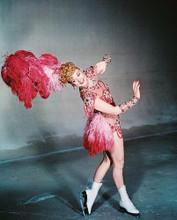 This is an image of 226647 Sonja Henie Photograph & Poster