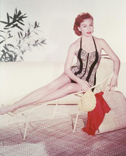 This is an image of 227812 Jeanne Crain Photograph & Poster