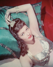 This is an image of 227822 Yvonne De Carlo Photograph & Poster