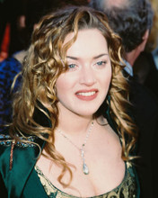 This is an image of 230887 Kate Winslet Photograph & Poster