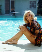 This is an image of 248646 Dorothy Malone Photograph & Poster