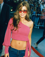 This is an image of 249112 Carmen Electra Photograph & Poster