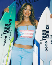 This is an image of 249118 Jennifer Lopez Photograph & Poster