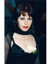 This is an image of 249671 Fairuza Balk Photograph & Poster