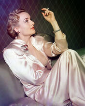 This is an image of 249860 Carole Lombard Photograph & Poster
