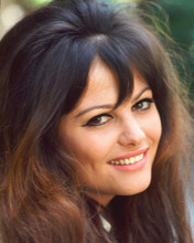 This is an image of 250571 Claudia Cardinale Photograph & Poster