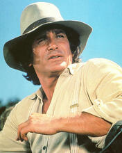 This is an image of 251180 Michael Landon Photograph & Poster