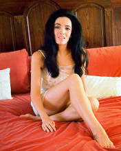 This is an image of 251559 Linda Cristal Photograph & Poster
