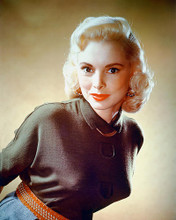 This is an image of 251678 Janet Leigh Photograph & Poster