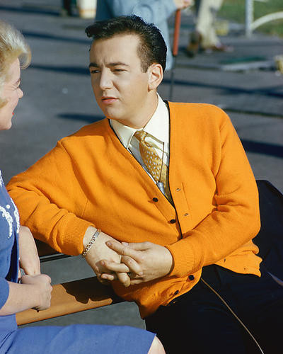 This is an image of 251896 Bobby Darin Photograph & Poster