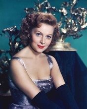 This is an image of 251936 Rhonda Fleming Photograph & Poster