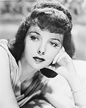 This is an image of 167415 Ida Lupino Photograph & Poster