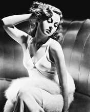 This is an image of 167605 Susan Hayward Photograph & Poster