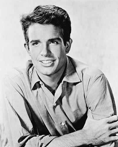 This is an image of 167661 Warren Beatty Photograph & Poster