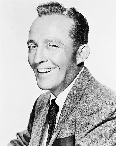 This is an image of 167673 Bing Crosby Photograph & Poster