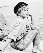This is an image of 167716 Hayley Mills Photograph & Poster