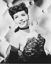 This is an image of 167756 Ann Miller Photograph & Poster