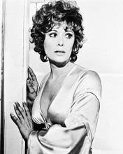 This is an image of 167776 Jill St. John Photograph & Poster
