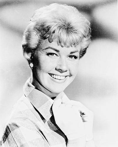 This is an image of 167804 Doris Day Photograph & Poster