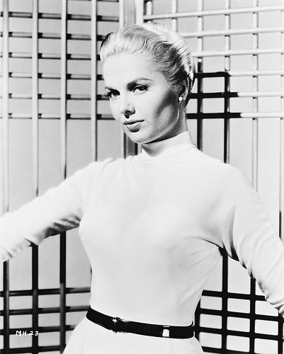 This is an image of 167837 Martha Hyer Photograph & Poster