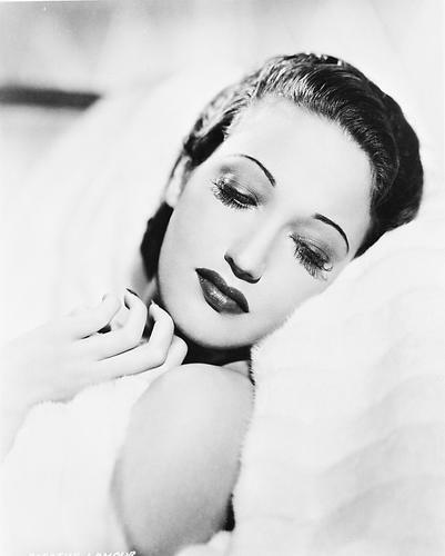 This is an image of 167845 Dorothy Lamour Photograph & Poster