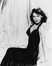 This is an image of 167986 Ava Gardner Photograph & Poster