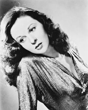 This is an image of 167996 Susan Hayward Photograph & Poster