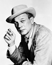 This is an image of 168052 Joseph Cotten Photograph & Poster