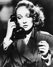 This is an image of 168158 Marlene Dietrich Photograph & Poster