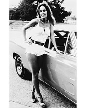 This is an image of 168395 Catherine Bach Photograph & Poster