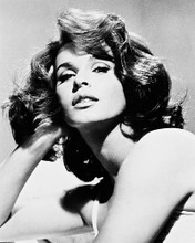 This is an image of 168404 Senta Berger Photograph & Poster